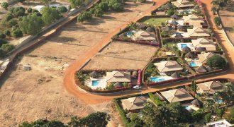 Votre Terrains à construire dans le domaine du KALAHARI
