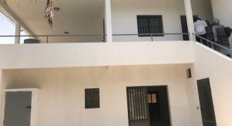 À vendre Villa R+1 pieds dans l'eau Warang (Mbour)