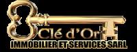 Clé d'Or Immobilier et Services S.A.R.L