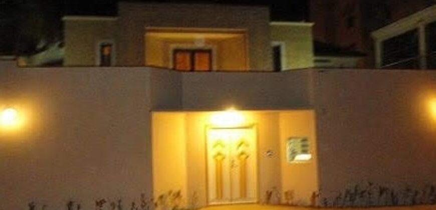 Villa à louer aux Almadies